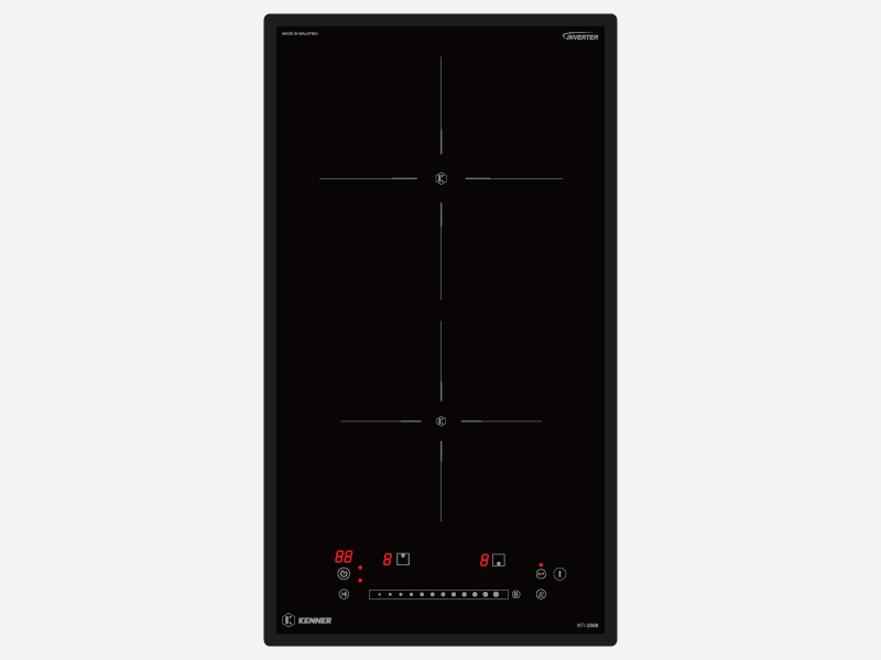 Bếp domino KTI-2088