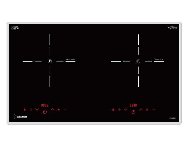 Bếp 2 từ KTI-2099